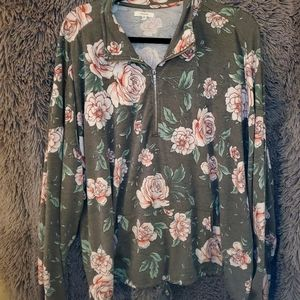 Maurices Rose Sweater